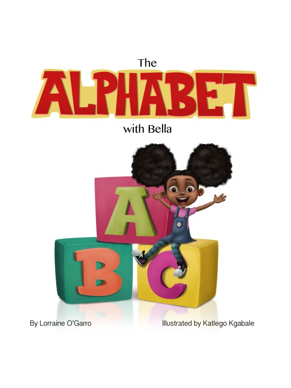 Alphabet with Bella